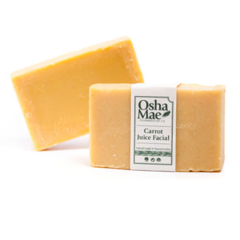 Osha-Mae_Bar-Soap_Carrot-Juice-Facial