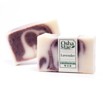 Osha-Mae_Bar-Soap_Lavender